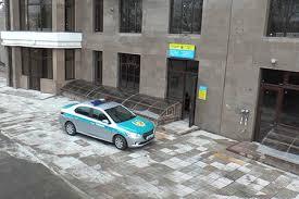 Новый участковый пункт полиции открылся в Бостандыкском районе  Новый участковый пункт полиции открылся в Бостандыкском районе Алматы