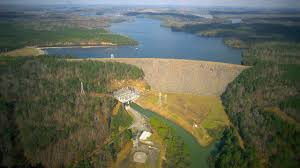 On this day in Alabama history: Lewis Smith Dam was put into service -  Alabama NewsCenter