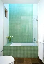 bathtub glass doors half shower door regarding for decor bathroom tub sliding 2 panel bat shower sliding glass door bathroom