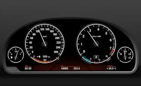 What's your favorite car instrument cluster? How about aftermarket ...