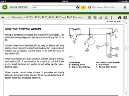 john deere d wiring diagram john image wiring diagram john deere 4450 tractor wiring diagram diagram get image on john deere d wiring diagram