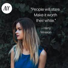 Natalie Mukundu Fashion Instagram Quotes