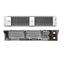 Cisco Servers Cisco Ucs C240 M5 2u Rack Server Rs 283607 Onwards