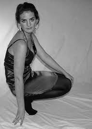 Adele Knox, Singer, Worcestershire, UK
