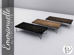 sims 4 best coffee table mods cc