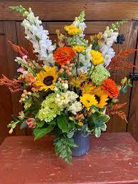 Harvest Garden In Weaverville Nc Browns Floral Design