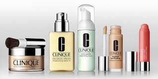 clinique makeup and skincare s