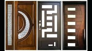 modern wood doors exterior door design wood door design picture top modern wooden door designs for