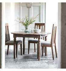 round extending oak dining table and chairs extending oak dining table and chairs