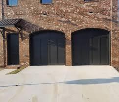 downtown pensacola c h i garage doors