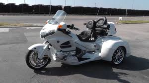 2012 - Honda Goldwing Trike GL1800 - Used Motorcycle For Sale ...