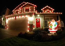 christmas exterior lighting ideas. 21 Christmas Outdoor Decorations, Ensure It Makes A Visual Impact - 101 Recycled Crafts. LightingLighting IdeasRope Exterior Lighting Ideas