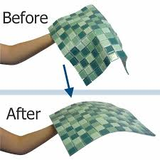 homelux mosaic mat mesh backing sheet 300 x 300 x 1 4mm