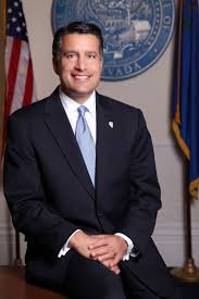 Image result for brian sandoval nevada