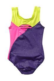 Freestyle By Danskin Size Chart Gymnastic Leotard Big Girls