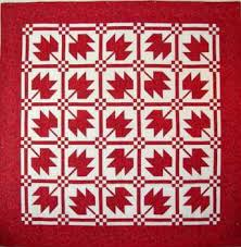 Patterns for Sale with support and instruction included & OhCanadaMapleLeafQuilt Adamdwight.com