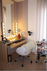 elegant makeup table. Lighted Makeup Vanity Table Set Unique 9 Best Images On Pinterest Elegant E