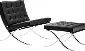 lilly reich furniture. barcelona chair of ludwig mies van der rohe lilly reich furniture
