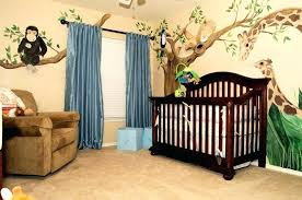 animal nursery decor carters tree tops nursery decor really thinking about going