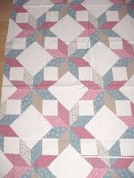 Cheater quilt print. Yuwa Atsuko Matsuyama - 30s... | Quilts ... & Cheater quilt print. Yuwa Atsuko Matsuyama - 30s... | Quilts | Pinterest |  Cheater, Fabrics and Craft Adamdwight.com