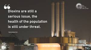 The Not That Well Hidden Risks Of Incineration The Case Of
