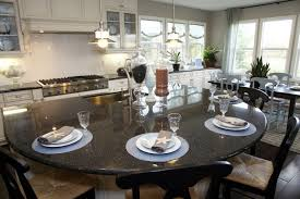 custom kitchen island ideas. Here We See Another Sprawling Open-design Kitchen, This Time In Pristine Whites Over Custom Kitchen Island Ideas W