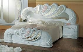 White Italian Bedroom Furniture Impressive Classic Bedroom Furniture ...