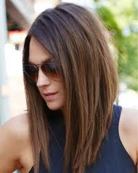 Medium Length Layered Hairstyles For Thin Hair Tags Medium Long