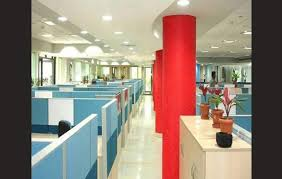 corporate office interiors. GS BUILDTECH Pvt Ltd:: Fast Track Interiors | Corporate Office Interior Contracts Fit Outs