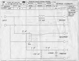 old lascala page 3 technical modifications the klipsch audio schematic klipsch typeaa balancing network jpg