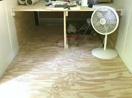how to lay vinyl plank flooring