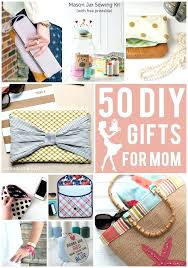 more than clever cute creative and simple gift ideas for mothers day mother homemade from daughter