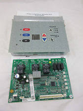 goodman 223075 01. new goodman amana rskp0009 ptac control board kit goodman 223075 01