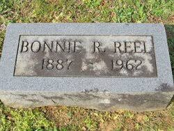 Bonnie Kate Russell Reel (1887-1962) - Find A Grave Memorial
