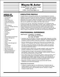 Writing Resume Samples Fascinating SAMPLE RESUME Healthcare Executive