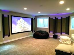 basement furniture ideas. Movie Room Ideas Cheap Furniture Fancy On Basement