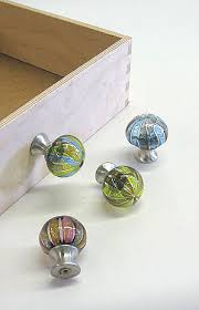 decorative cabinet pulls. Tracy Glover Drawer Pulls Glass By Decorative Hand Blown Knobs Throughout Cabinet