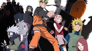 Top 10 Strongest Jutsu in Naruto - Ranked - OtakuKart