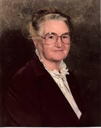 Laura Myrtle Boyd Baldwin (1917-2005) - Find A Grave Memorial
