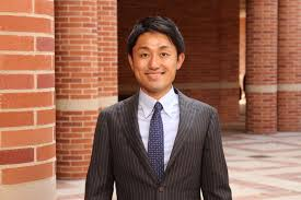 kenichi nogami brings pioneering technology to market ucla former investment banker kenichi nogami 17 embraced the business creation option at ucla anderson because he wanted to bring vital medical technology to