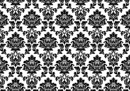 What Is Damask Free Download Damask Black And White Wallpaper Cool Hd