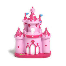 Castle Cake Topper Princess Decorations The Cake Decorating Store