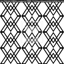 Free coloring pages geometric designs - Coloring Pages & Pictures ...