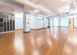 this is the first yogaworks studio in boston that was built from scratch and not a takeover of another studio the suburbs look good on you yogaworks