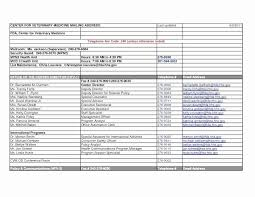 Shipping Packing List Template New Blank Packing Checklist Template