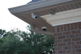 Outdoor Security Cameras Protect Your Home And Company From - Exterior surveillance cameras for home