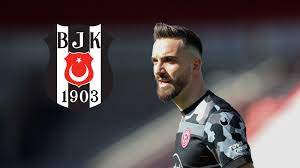 Kenan Karaman Beşiktaş'ta!