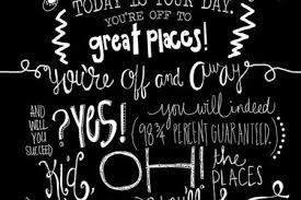Dr Seuss Oh The Places You Ll Go Quotes Impressive Dr Seuss Oh The Places You Ll Go Quotes Free Professional Resume