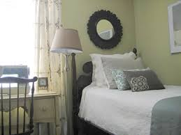 Normal bedroom designs Beautiful Small Traditional Bedroom With Desk Hgtvcom Hgtvs Tips For Decorating Your First Home Hgtv