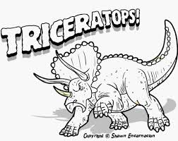 Small Picture Dinosaur Coloring Pages Free esonme